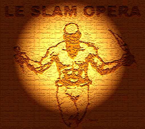 Slam Opéra à Dakar